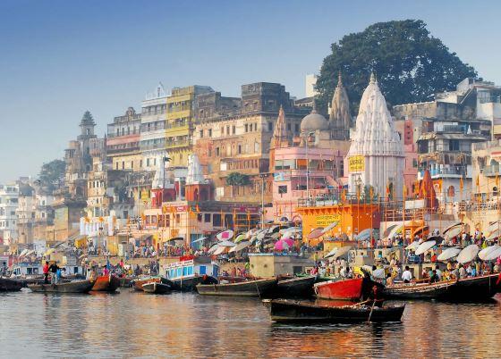 Культура древней Индии в архитектуре страны.