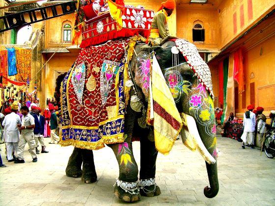 Праздники и обряды в культуре древней Индии.