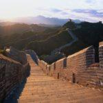 Длина великой китайской стены?