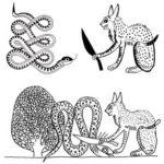 Апоп — в египетской мифологии огромный змей
