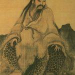 Герой Фу-Си — культурный герой  и провитель Китая