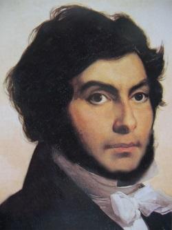 Франсуа Шампольон - историк