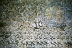 Индуистская мифология.