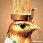 Бог Египта — «Гор»