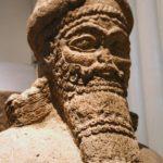Набу — бог мудрости