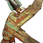 Нехбет — богиня царской власти