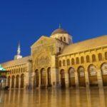Город Дамаск история в фотографиях