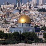 Город Иерусалим — история в фотографиях