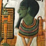 Бог Птах «бог творец в древнем Египте»