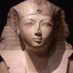 Хатшепсут — первая женщина-фараон Древнего Египта