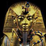 Древние фараоны. Фараон – бог при жизни, бог после смерти
