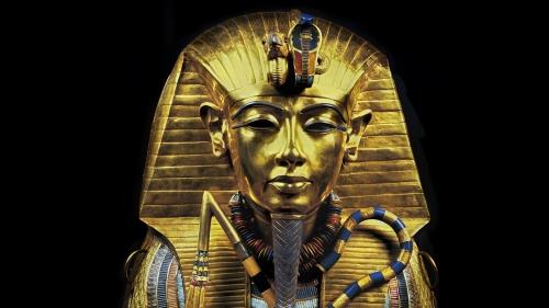Древний фараон - история правления.
