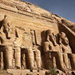 Абу-Симбел – этот храм чудо из прошлого