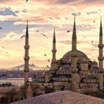 Стамбул — история и достопримечательности города