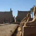 Луксор — этот город храм является местом паломничества