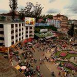 Далат – город цветочных садов. Центр красоты Вьетнама