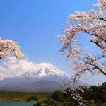 Гора Фудзияма — символ Японии!