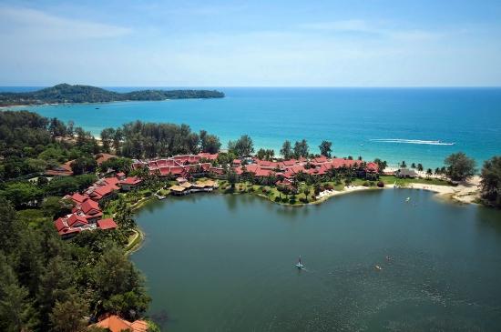 Таиланд Пхукет - какие там пляжи..