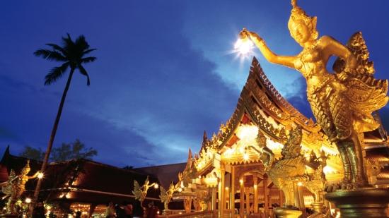 Таиланд отдых фотографии.