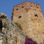 Кызыл Куле — древняя оборонительная башня