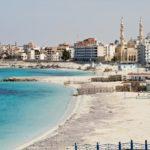 Мерса-Матрух — город курорт на берегу средиземного моря