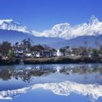 Непал: Покхара – город жизни