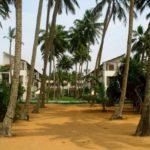 Ваддува — центр туризма Шри-Ланки