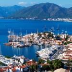 Турецкий Мармарис – удивительный мир для отдыхающих