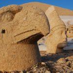 Немрут-Даг – трон богов