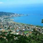 Черноморское побережье Турции