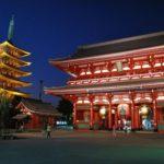 Токио — столица Японии и культурный центр
