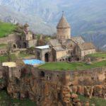 Армения — страна великой истории