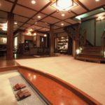 Лучшие традиционные отели (рёканы) Японии