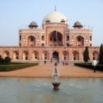 Нью-Дели молодая столица Индии
