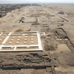 Ахетатон — древний «город Солнца»