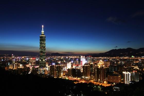 Тайбэй - главный образовательный центр Тайваня.