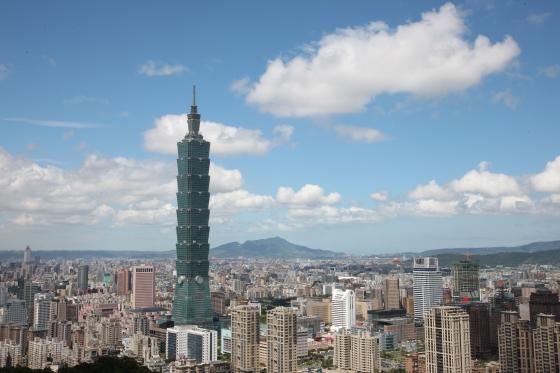 Тайбэй столица Тайваня.