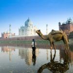Достопримечательности Азии в фотографиях