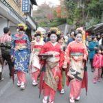 Такаяма Мацури – праздник «передвижных» храмов