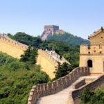 Пять самых интересных памятников Китая