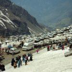 Индийские Гималаи путь в вечность
