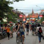 Неповторимая Камбоджа — Сием Рип и Сиануквиль