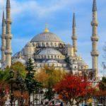 Памятники и архитектура Турции — наше видение