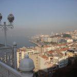 Город Измир что на западе Турции