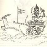 Сома – бог Луны-Месяца