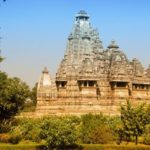 Индийская архитектура и ее вклад в мировое наследие