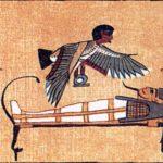 Душа это значение нескольких составляющих в Древнем Египте