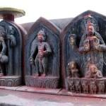 Кама бог любви в индийской мифологии