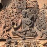 Парвати богиня и великая воительница