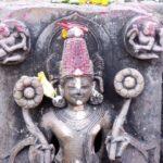 Бог Сурья — божество Солнца в индуизме